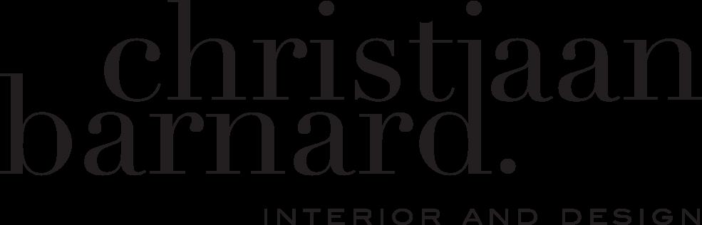 Christiaan Barnard Interior